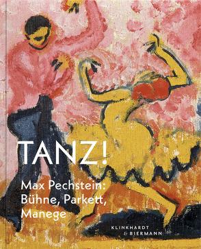 Tanz! von Fritz,  Nicole, Lewey,  Petra, Weise,  Annika