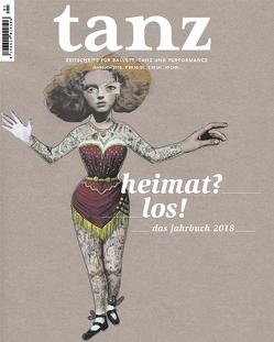 tanz – Das Jahrbuch 2018