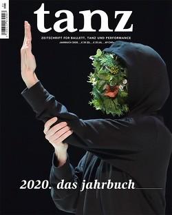 tanz – Das Jahrbuch 2020