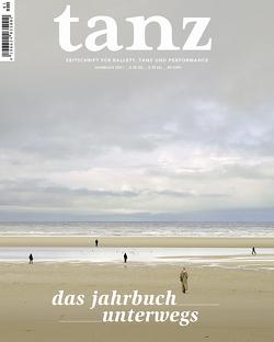 tanz – Das Jahrbuch 2021