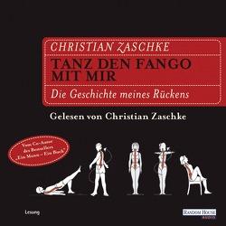Tanz den Fango mit mir von Zaschke,  Christian