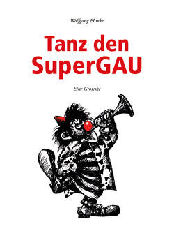 Tanz den SuperGau von Ehmke,  Wolfgang