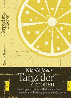 Tanz der Zitronen von Joens,  Nicole