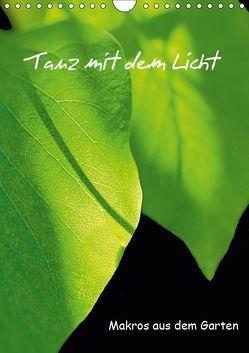 Tanz mit dem Licht (Wandkalender 2019 DIN A4 hoch) von Fettweis,  Andrea