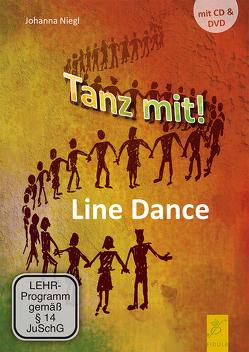 Tanz mit! – Line Dance von Niegl,  Johanna