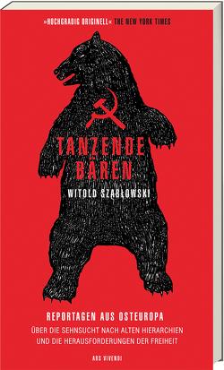 Tanzbären von Szabłowski,  Witold
