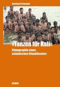 Tanzen für Kali von Schnepel,  Burkhard