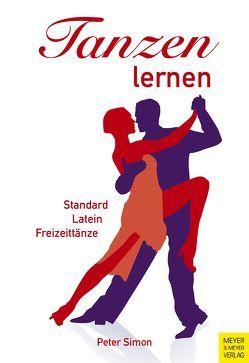 Tanzen lernen von Simon,  Peter