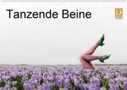 Tanzende Beine (Wandkalender 2021 DIN A2 quer) von Großberger,  Gerhard