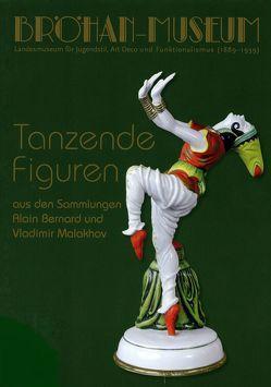Tanzende Figuren aus den Sammlungen Alain Bernard und Vladimir Malakhov von Becker,  Ingeborg, Witkiewicz,  Jan Stanislaw