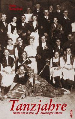 Tanzjahre von Hackethal,  Anke