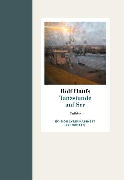 Tanzstunde auf See von Haufs,  Rolf