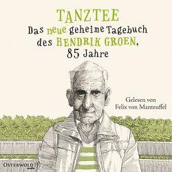 Tanztee von Groen,  Hendrik, Kuhn,  Wibke, von Manteuffel,  Felix