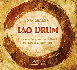 Tao Drum von Grosser,  Dirk