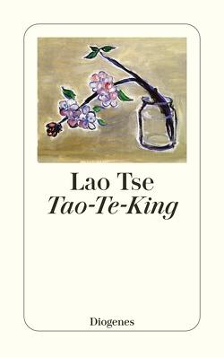 Tao-te-King von Brändli,  Odette, Knospe,  Hans J.
