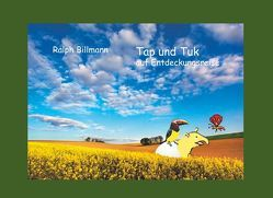 Tap und Tuk auf Entdeckungsreise von Billmann,  Ralph
