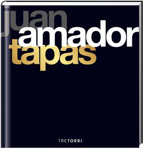 Tapas von Amador,  Juan