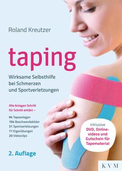 Taping von Kreutzer,  Roland