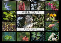 Tappeinerweg (Wandkalender 2021 DIN A2 quer) von Tappeiner,  Kurt