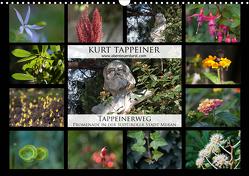 Tappeinerweg (Wandkalender 2021 DIN A3 quer) von Tappeiner,  Kurt