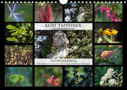 Tappeinerweg (Wandkalender 2021 DIN A4 quer) von Tappeiner,  Kurt