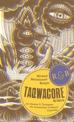 Taqwacore von Knight,  Michael Muhammad
