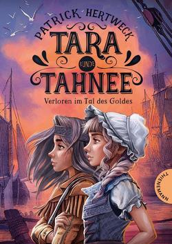 Tara und Tahnee von Hertweck,  Patrick