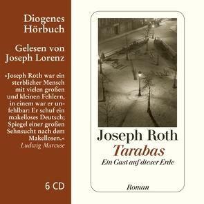 Tarabas von Lorenz,  Joseph, Roth,  Joseph