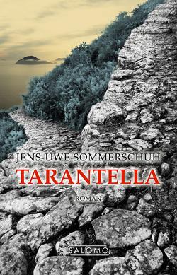 Tarantella von Sommerschuh,  Jens-Uwe