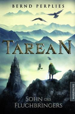 Tarean 1 – Sohn des Fluchbringers von Perplies,  Bernd