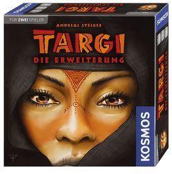 Targi von Steiger,  Andreas