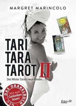 TARI TARA TAROT II von MARINCOLO,  MARGRET