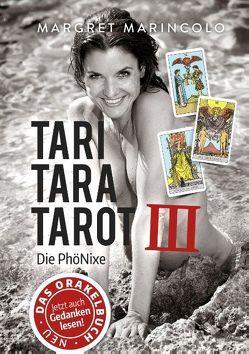Tari Tara Tarot III von MARINCOLO,  MARGRET