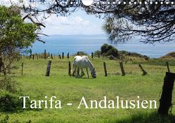 Tarifa – Andalusien (Wandkalender 2021 DIN A4 quer) von Peitz,  Martin