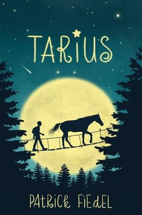 Tarius von Fiedel,  Patrick
