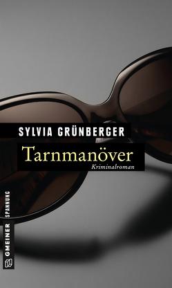 Tarnmanöver von Grünberger,  Sylvia