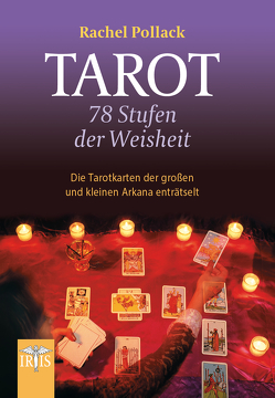 Tarot – 78 Stufen der Weisheit von Pollack,  Rachel