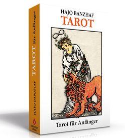 Tarot für Anfänger von Banzhaf,  Hajo