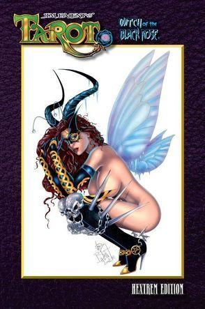 Tarot Hextrem-Edition von Balent,  Jim