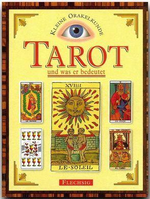 Tarot – und was er bedeutet von Barrett,  David V, Brauner,  Anne
