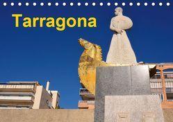 Tarragona (Tischkalender 2019 DIN A5 quer)