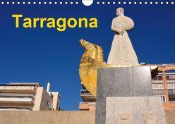 Tarragona (Wandkalender 2019 DIN A4 quer)