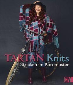 Tartan Knits von Schidelko,  Sabine; Schmieding,  Sandra; Rath-Israel,  Birgit; Conrad,  Brigitte