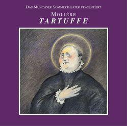 Tartuffe von Dissmann,  Ulrike, Molière,  Jean Baptiste