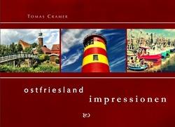 Taschen-Bildbände / ostfriesland – impressionen von Cramer,  Tomas