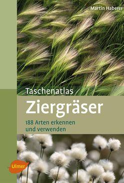 Taschenatlas Ziergräser von Haberer,  Martin