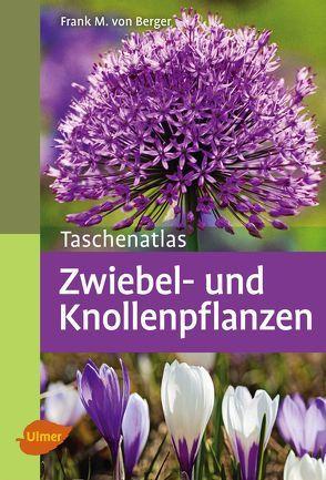 Taschenatlas Zwiebel- und Knollenpflanzen von Berger,  Frank M. von