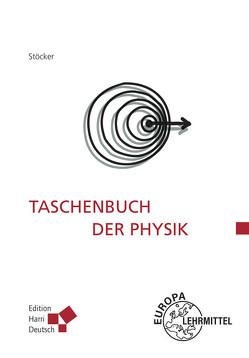 Taschenbuch der Physik von Stöcker,  Horst