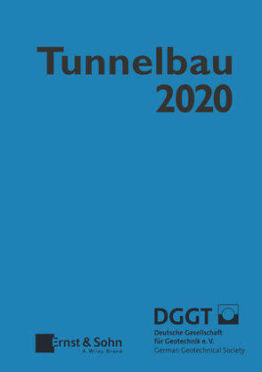 Taschenbuch für den Tunnelbau 2020