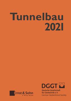 Taschenbuch für den Tunnelbau 2021